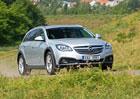 Ojetý Opel Insignia A (G06): Proč zapomenout na passat i mondeo