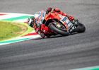 Přestupy v MotoGP: Lorenzo pojede s hondou!