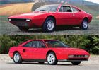 Opravdu jsou tohle ta nejhorší Ferrari?