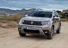 I Dacia reaguje na zpřísňující se emisní normy. Duster dostane čistší diesely
