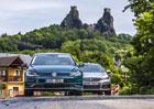Peugeot 308 1.5 BlueHDi vs. VW Golf 1.5 TSI – Diesely v troskách? Nevypadá to...