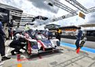Podívejte se do zákulisí příprav 24 hodin Le Mans objektivem Martina Straky