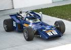 Kupte si monopost, který roku 1970 válel při Indy 500. Je jako nový