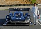 Elektrický závoďák Volkswagenu pro Pikes Peak vznikal z ničeho. Podívejte se na vývoj