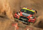 Rallye Sardinie po 1. dnu: Ogier zaútočil a vede