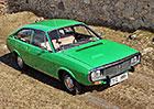 Renault 15 TL: Konkurence erka v západní kvalitě
