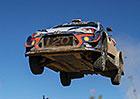 Rallye Sardinie v cíli: Nervák vyhrál Neuville