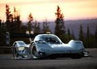 Elektrický závoďák VW pro Pikes Peak pojede s číslem 94. Důvod je kouzelně jednoduchý