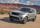 Jaguar přesouvá celou výrobu SUV Discovery na Slovensko