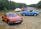Porsche slaví 70 let. Podívejte se na exkluzivní fotky z jeho historie