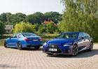 Co všechno umí dnešní luxusní auta? Vyzkoušeli jsme výbavou nabité BMW 750i