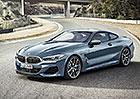 Nové BMW řady 8 oficiálně: Osmička se vrací, nabídne osmiválec i turbodiesel