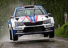 Rallye Hustopeče: Kopecký vyhrává všechno