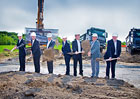 Mercedes-Benz Trucks investuje do vývojového a testovacího centra