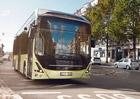 Volvo Buses demonstruje schopnosti autonomního řízení autobusu