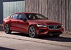 Volvo S60: Sedan nové generace přijíždí zpoza Atlantiku