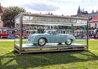 První Porsche historie je v Praze! Prohlédnout si ho můžete do neděle