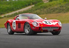 RM Sotheby's zve na aukci výjimečného Ferrari 250 GTO