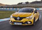 Renault Mégane R.S. Trophy 300 chce zlomit rekord na Ringu: Pokoří čas Hondy Civic Type R?