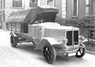 MAN připomíná významné výročí průkopníka výroby užitkových vozidel