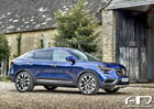 Renault láká na premiéru SUV kupé s technikou Dusteru. Má to ale háček
