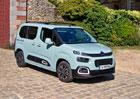 Jízdní dojmy s Citroënem Berlingo: Stále skvělý rodinný parťák