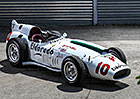 Maserati 420/M/58 Eldorado: Evropský monopost pro Indy debutoval před 60 lety