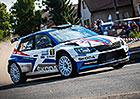 Rallye Bohemia: Kopecký doma vládne