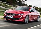 Jízdní dojmy s Peugeotem 508: Jízdu a vzhled staví nad praktičnost