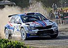Rallye Bohemia v cíli: Kopecký vyhrál a má titul