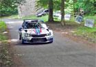 Video z Rallye Bohemia: A vítězem je…