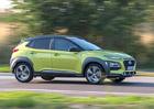 Extravagantní Hyundai Kona už koupíte i s dieselem. Kolik stojí coby čtyřkolka s automatem?