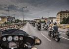 Prahu čekají několikadenní uzavírky kvůli výročí Harley-Davidson