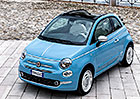 Fiat oslavuje šedesátiny plážové 500 Jolly. Dvakrát a stylově!