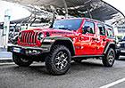 Nová generace Jeepu Wrangler JL míří do Evropy a turbodiesel jí nechybí