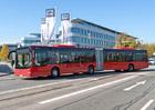 MAN získal zakázku na rekordní počet autobusů pro Deutsche Bahn