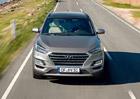 Modernizovaný Hyundai Tucson odhalil český ceník. Kolik dáte za první hybrid z Nošovic?
