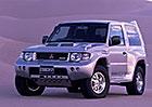 Mitsubishi Pajero Evolution: Zapomenutý homologační speciál, který kraloval na Dakaru!