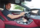 Procvičování s Mercedesem CLS. Vyzkoušeli jsme nový systém Energizing Comfort