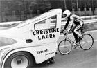 Jízda na kole rychlostí přes 160 km/h? Za Porsche 935 se mělo podařit až 240 km/h