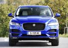 Jaguar má novou ochrannou známku C-Pace. Copak asi chystá?