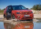 Volkswagen T-Cross odhaluje další detaily. Vsadí na praktičnost, turbodieselu se nezbaví