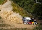 Hvězda WRC se řítí na show v Goodwoodu! Podívejte se na akční a vtipné video Red Bullu