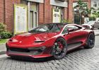 Lotus plánuje návrat modelu Esprit: Dočkat bychom se mohli už za dva roky