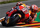 Velká cena Německa 2018: Kornfeil v Německu sedmý, MotoGP kraloval Marquez