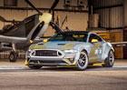 Eagle Squadron Mustang GT pokračuje v tradici úprav inspirovaných letectvím