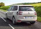Sbohem, Picasso! Citroën C4 SpaceTourer přijíždí s českými cenami. Kolik stojí moderní diesely?
