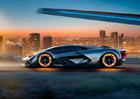 Kdy se dočkáme dalšího modelu Lamborghini? Značka nespěchá, užívá si úspěch Urusu