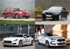 Tohle jsou nejméně žádaná auta na českém trhu. Jsou mezi nimi prémiové sedany i slavný hybrid