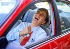 Řidiči a infarkty: Jak pomoci? Defibrilátorem na čerpací stanici...